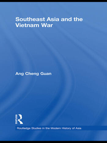 Southeast Asia and the Vietnam War book cover
