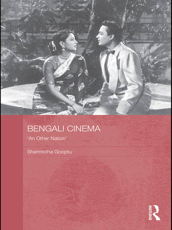 Bengali Cinema 'An Other Nation' book cover