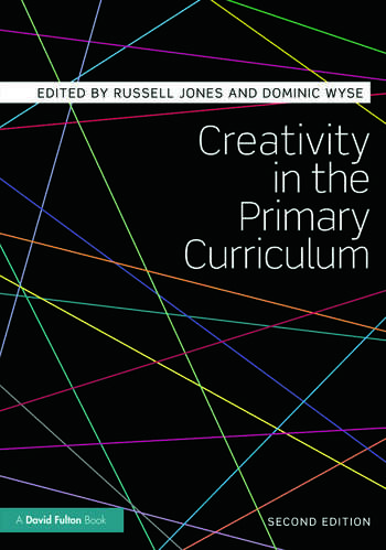 Creativity in the Primary Curriculum book cover