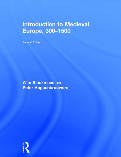 an introduction to the history of the medieval europe