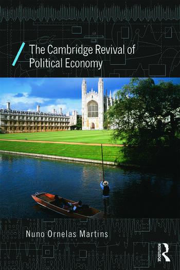 The Cambridge Revival of Political Economy book cover