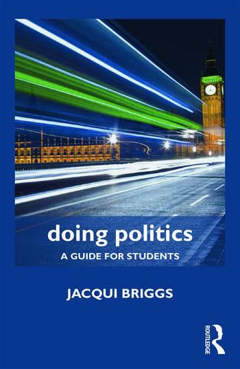 Doing Politics book cover