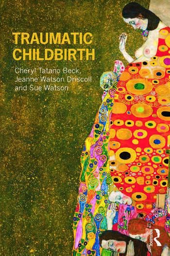 Traumatic Childbirth book cover