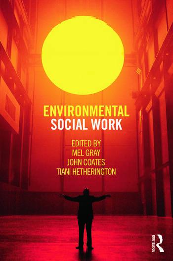Environmental Social Work book cover