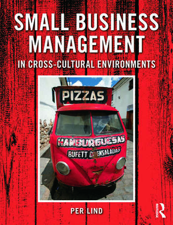 Small Business Management in Cross-Cultural Environments book cover