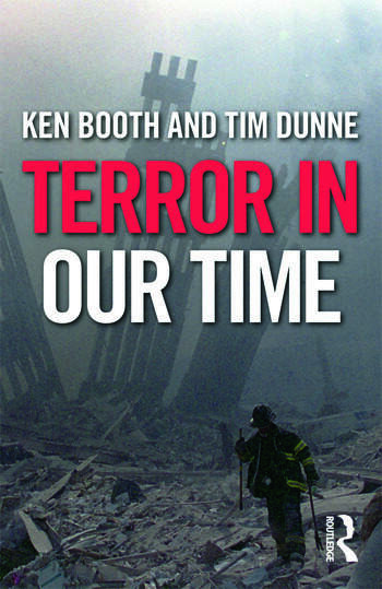 Terror in Our Time book cover