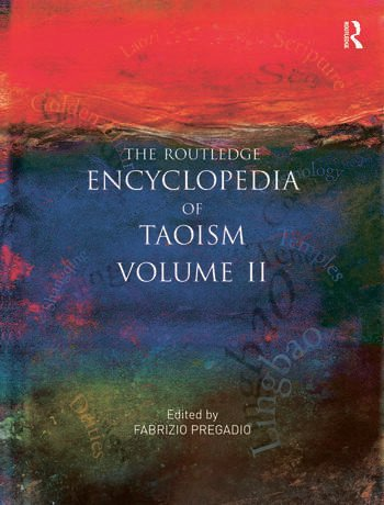 The Routledge Encyclopedia of Taoism Volume Two: M-Z book cover