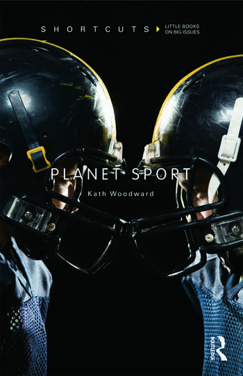 Planet Sport book cover
