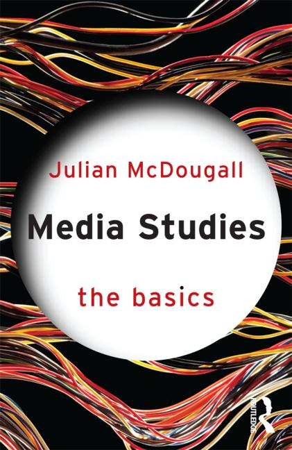 Media Studies: The Basics book cover