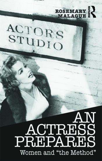 An Actress Prepares Women and