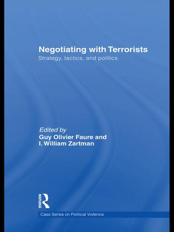"""the process of hostage negotiation essay We believe that the negotiation process raises a host of ethical issues, more so than most other interpersonal transactions much of what has been written on negotiating behaviour has been strongly normative abut ethics, and prescribed """"dos and don'ts."""