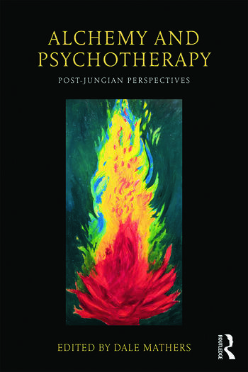 Alchemy and Psychotherapy Post-Jungian Perspectives book cover