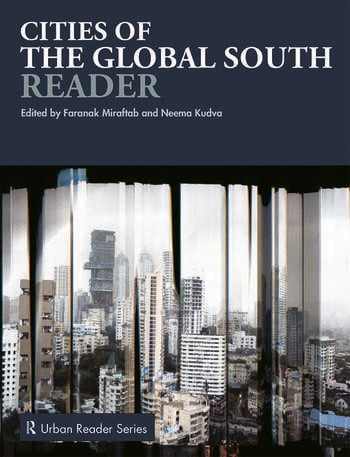 Cities of the Global South Reader book cover