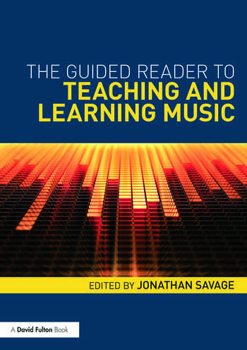 The Guided Reader to Teaching and Learning Music book cover