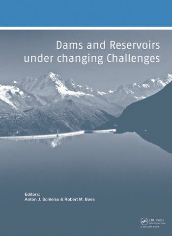 Dams and Reservoirs under Changing Challenges book cover
