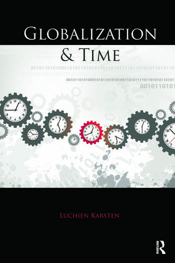 Globalization and Time book cover
