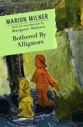 Bothered By Alligators book cover