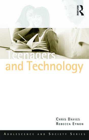 Teenagers and Technology book cover