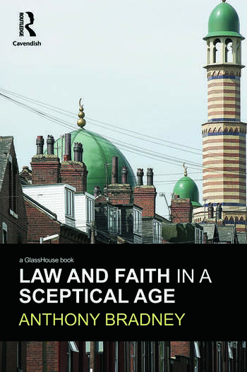 Law and Faith in a Sceptical Age book cover