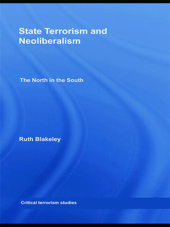 State Terrorism and Neoliberalism The North in the South book cover
