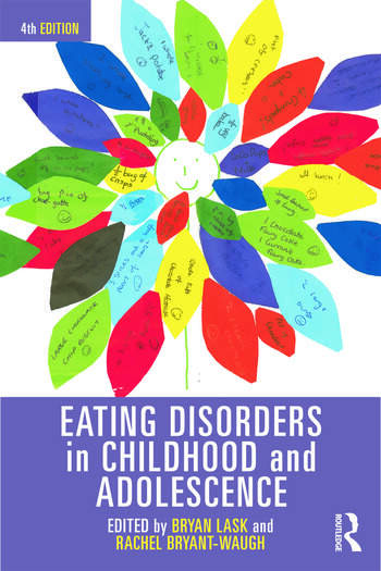 Eating Disorders in Childhood and Adolescence 4th Edition book cover