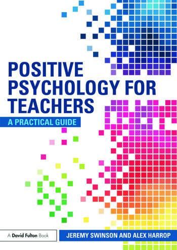 Positive Psychology for Teachers book cover