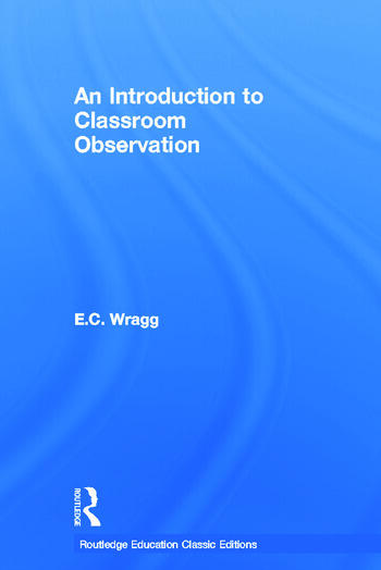 introduction to observation