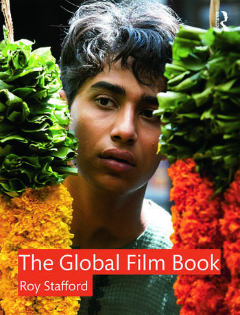 The Global Film Book book cover