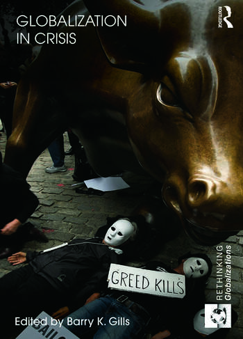 Globalization in Crisis book cover