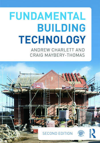 Fundamental Building Technology book cover