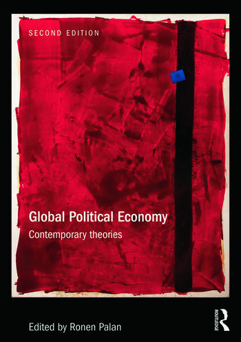 Global Political Economy Contemporary Theories book cover