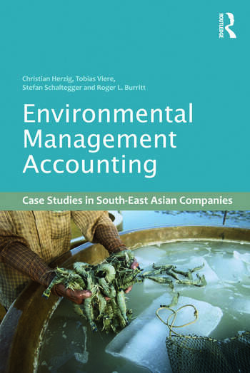 impact of environmental accounting in management