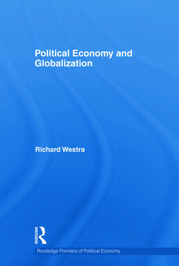 Political Economy and Globalization book cover