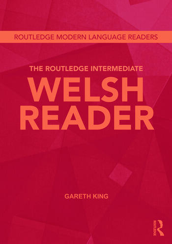 The Routledge Intermediate Welsh Reader book cover