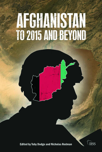 Afghanistan: to 2015 and Beyond book cover