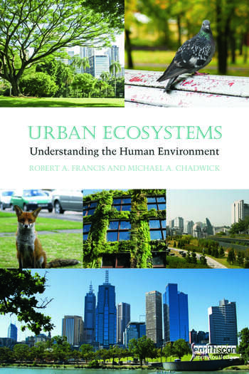 Urban Ecosystems Understanding the Human Environment book cover