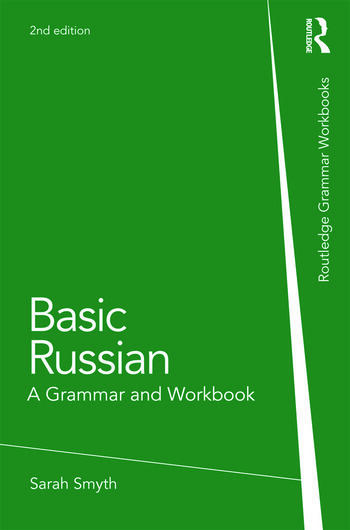 Basic Russian A Grammar and Workbook book cover