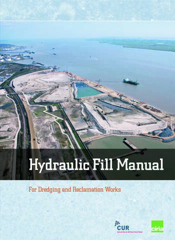 Hydraulic Fill Manual For Dredging and Reclamation Works book cover