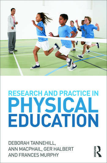 Research and Practice in Physical Education book cover