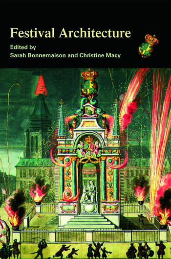Festival Architecture book cover