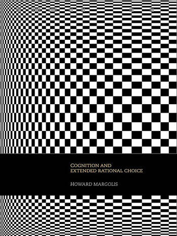 Cognition and Extended Rational Choice book cover