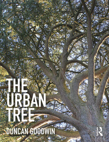 The Urban Tree book cover