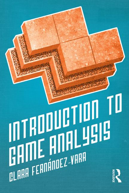 Introduction to Game Analysis book cover