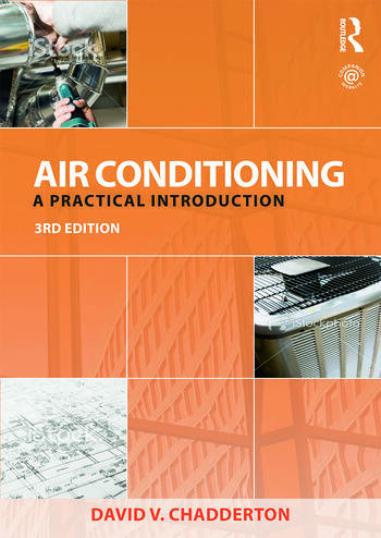 Air Conditioning A Practical Introduction book cover