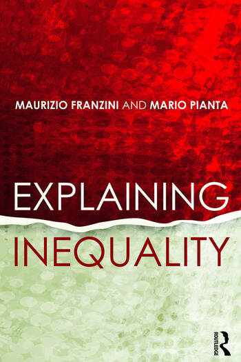 Explaining Inequality book cover
