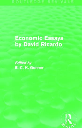 1. Introduction: What is Economics?