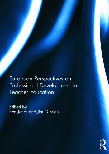 European Perspectives on Professional Development in Teacher Education book cover