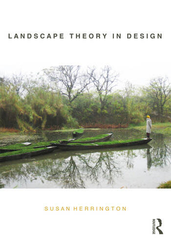 Landscape Theory in Design book cover