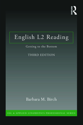English L2 Reading Getting to the Bottom book cover