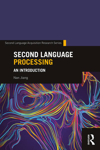Second Language Processing An Introduction book cover